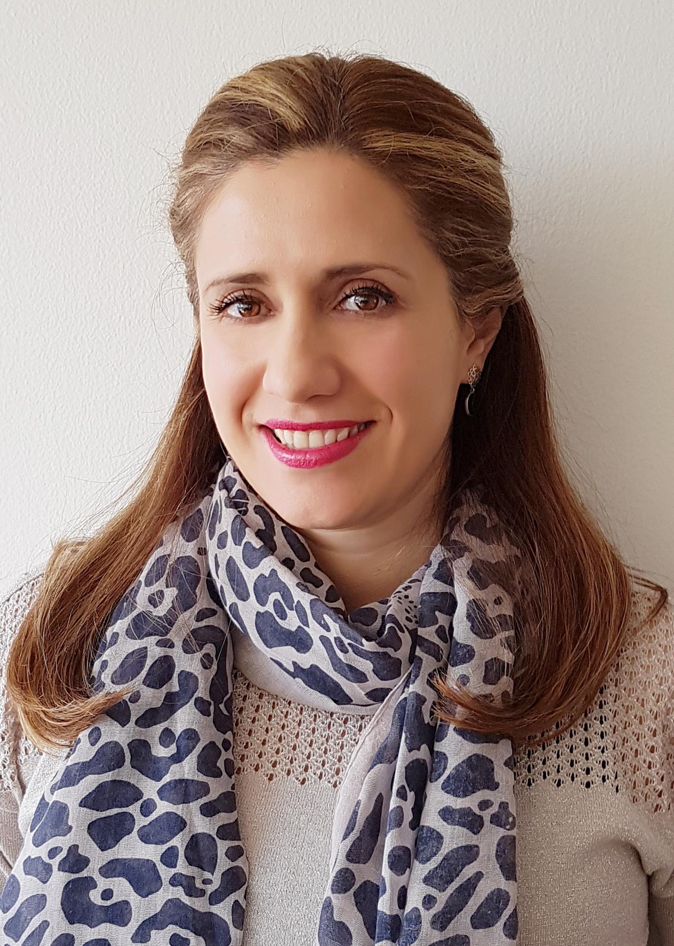 Valeria Uribe Robles