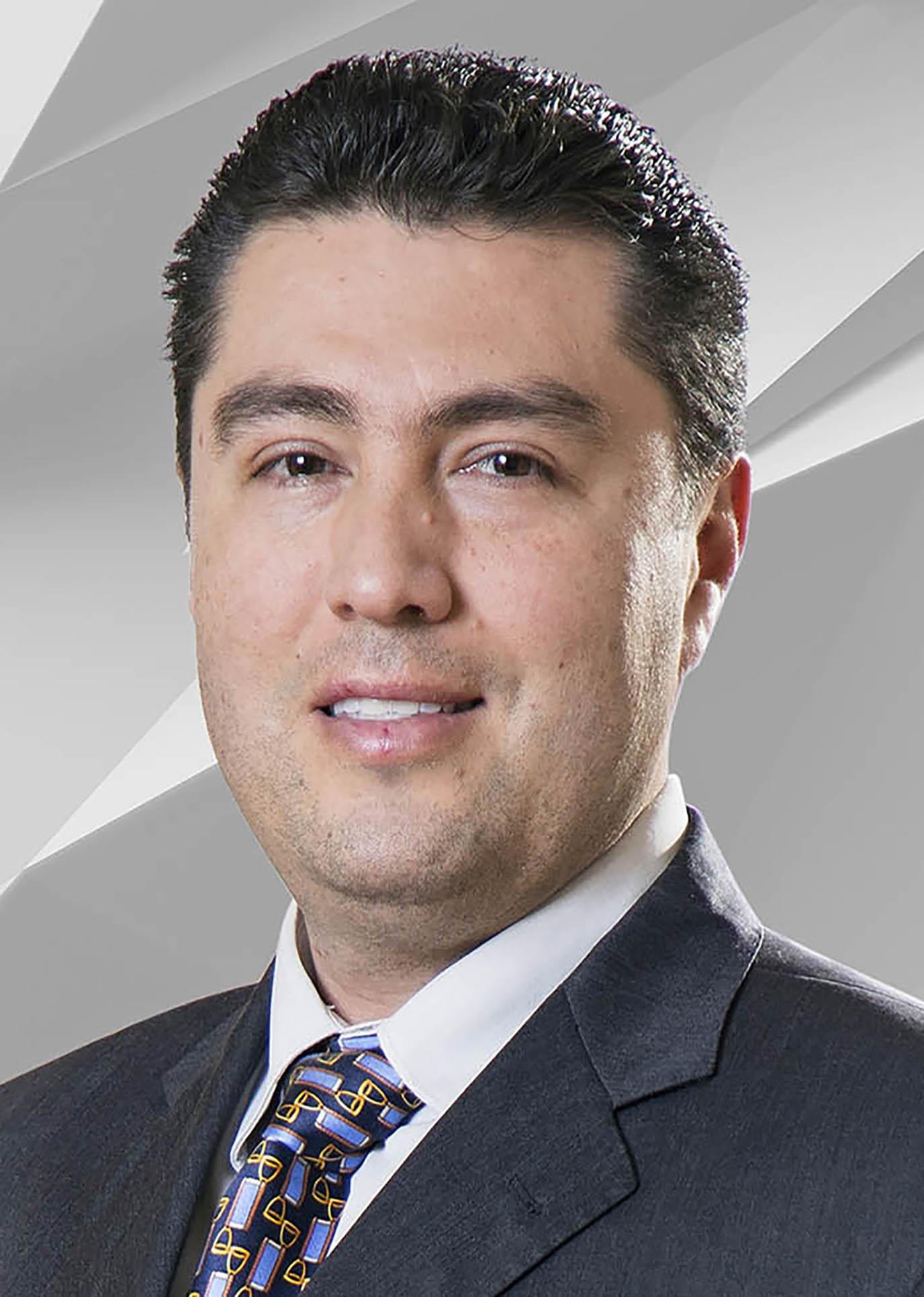 Alan Nieto